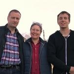 Ruedi, Beatrice, Peter Baumann