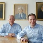 Hans Etter & Gabriel Galliker - Etter
